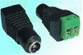 Afbeelding van DC 2,1mm plug Female