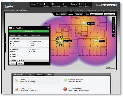 Autosoft Security Unifi Uap Ac Lr
